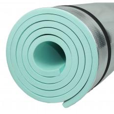 karimata-turystyczna-aluminiowa-EVA-kolor-zielony-1cm-4camp