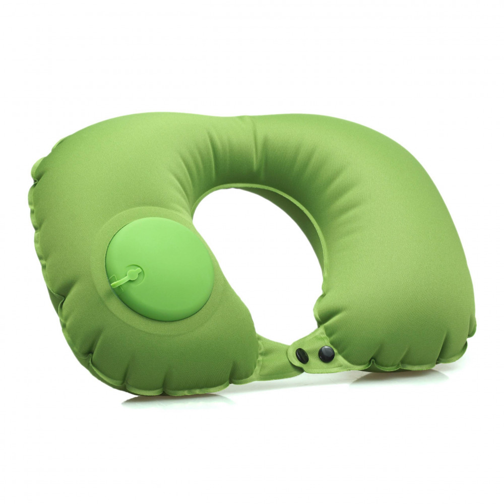 zaglowek-pompowany-turystyczny-zielony-4camp