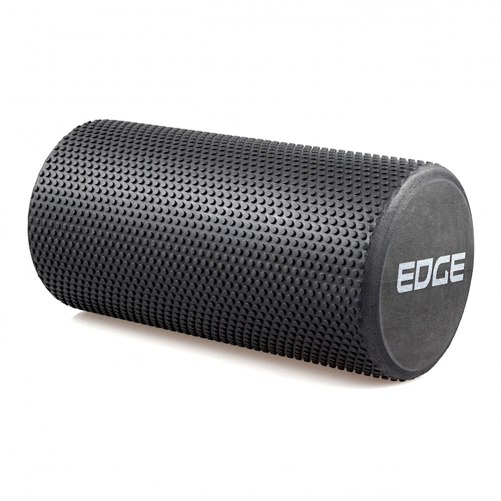 walek-do-masazu-roller-pianka-czarny-30cm-Edge