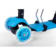 hulajnoga-trojkolowa-biedronka-5w1-regulowana-swiecace-kola-LED-niebeska-Razzo