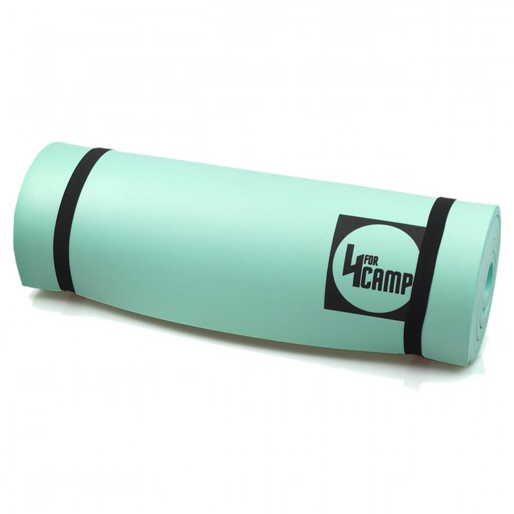 karimata-do-cwiczen-turystyczna-eva-1cm-4camp-zielona