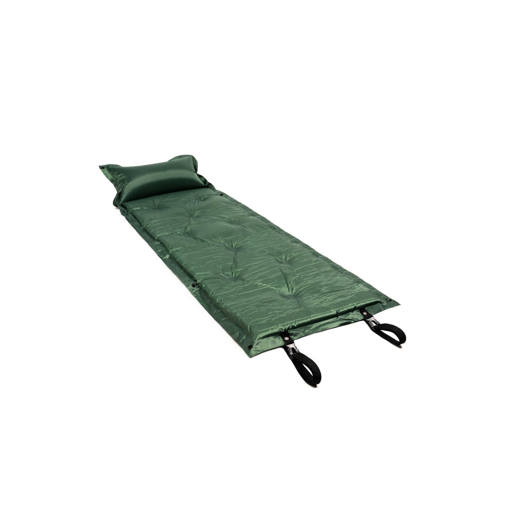 mata-samopompujaca-turystyczna-materac-zielona-5cm-4camp
