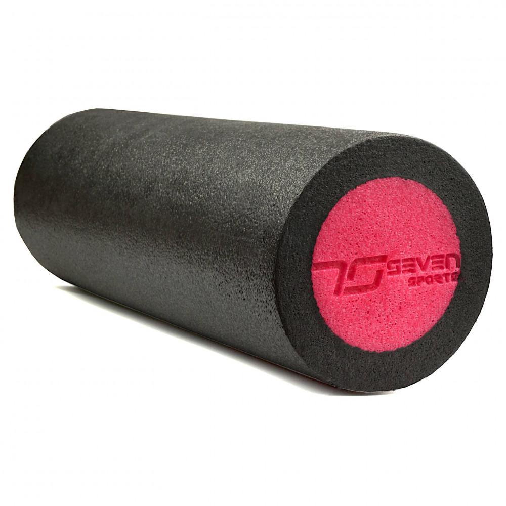 walek-piankowy-do-masazu-45cm-czarno-rozowy-7sports-1