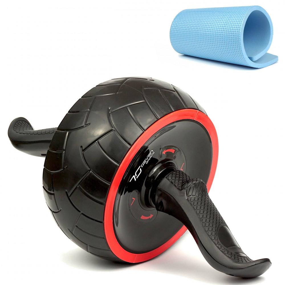 walek-do-brzuszkow-do-cwiczen-fitness-crossfit-dwufunkcyjny-ze-sprezyna-z-mata-7sports-0