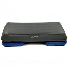 step-profesjonalny-mini-3-stopnie-szaro-niebieski-7sports-4