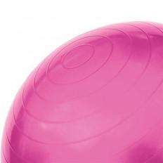 Piłka-gimnastyczna-z-pompką-55cm-różowa-HMS_2