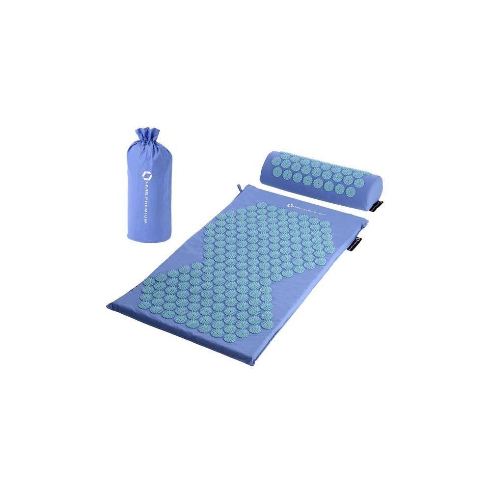 Mata-do-akupresury-z-poduszką-niebieska-AKM03-HMS-Premium_1