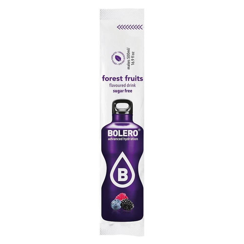 bolero-stick-drink-forest-fruits-saszetka-3gram-napój-izotoniczny