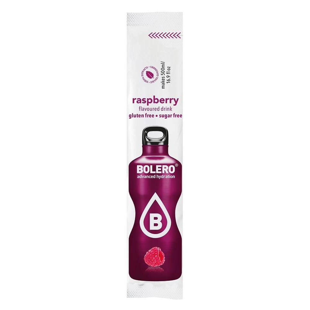 bolero-stick-drink-raspberry-saszetka-3gram-napój-izotoniczny