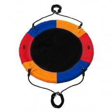 Huśtawka-bocianie-gniazdo-niebiesko-czerwono-pomarańczowa-śr.-90-cm-NB5003-NILS-CAMP_4