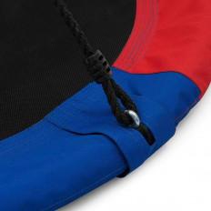 Huśtawka-bocianie-gniazdo-niebiesko-czerwono-pomarańczowa-śr.-90-cm-NB5003-NILS-CAMP_5