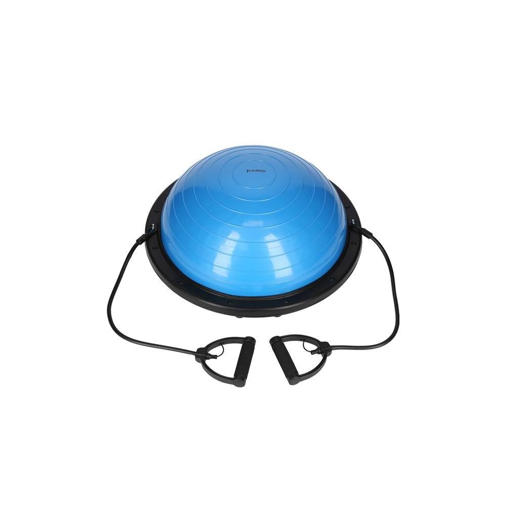 Piłka-do-balansowania-z-gumami-niebieska-BSX10-HMS_1