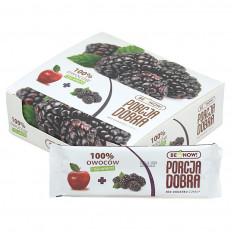 baton-zdrowa-naturalna-przekaska-smakolyk-jablko-jezyna-porcja-dobra-2