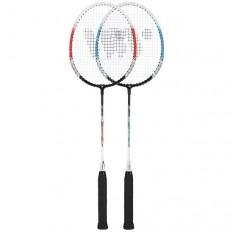 Badminton zestaw rakiet...