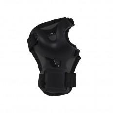Ochraniacze-komplet-kolano-łokieć-nadgarstek-rozmiar-M-czarne-H210-NILS_4
