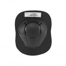 Ochraniacze-komplet-kolano-łokieć-nadgarstek-rozmiar-S-czarne-H210-NILS_3