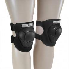 Ochraniacze-komplet-kolano-łokieć-nadgarstek-rozmiar-S-czarne-H210-NILS_6