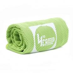 ręcznik-chłodzący-szybkoschnący-zielony-limonkowy-4camp-1