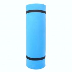 karimata-do-cwiczen-turystyczna-pianka-eva-4camp-niebieska-grubość-1cm-4