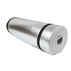 karimata-turystyczna-aluminiowa-EVA-kolor-szara-1cm-4camp-1