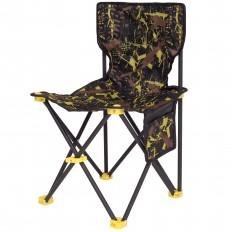 Krzesło-turystyczne_składane-kempingowe-fotel-KT01-green-4CAMP_1