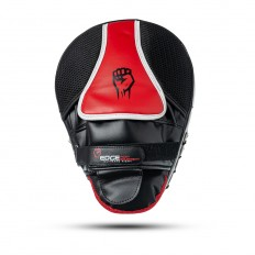 Lapy-trenera-tarcze-treningowe-ze-skóry-syntetycznej-czarno-czerwone-EDGE_3
