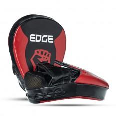 Lapy-trenera-tarcze-treningowe-ze-skóry-naturalnej-czarno-czerwone-EDGE_1