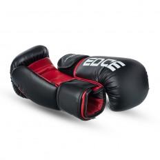 Rękawice-bokserskie-sparingowe-treningowe-8-oz-czarno-czerwone-EDGE_6