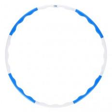 Hula-hop-masujące-z-masażerem-90-cm-niebiesko-białe-HHP090-ONE-FITNESS_1