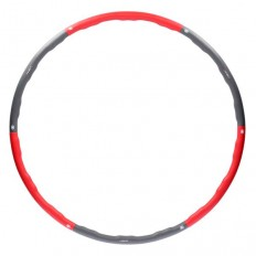 Hula-hop-masujące-z-masażerem-100-cm-czerwono-szare-HHP002-HMS_1