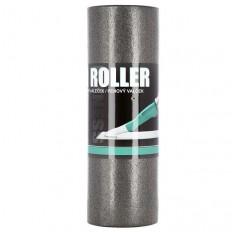 Wałek-roller-do-masażu-gładki-szary-45-cm-FS106-HMS_1