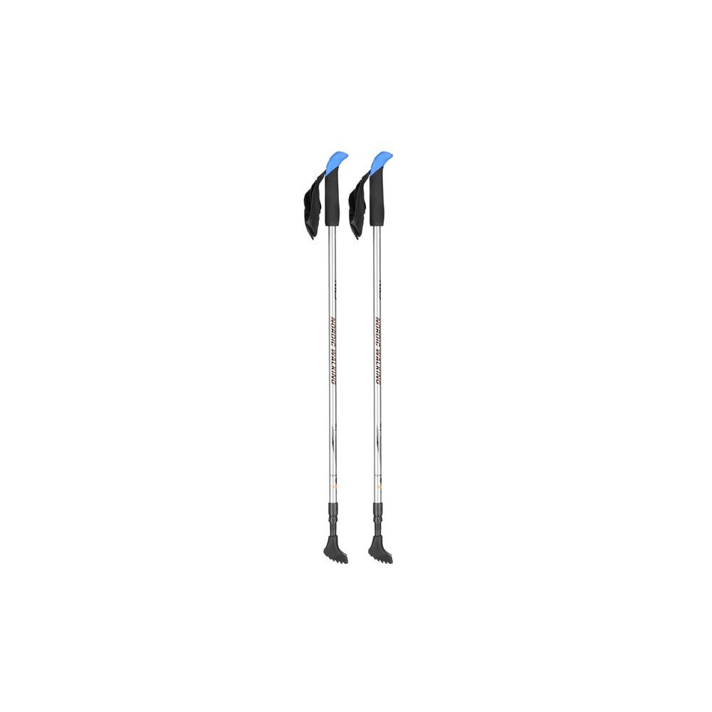 Kije-nordic-walking-alumuniowe-regulowane-srebrne-piankowa-rączka-NW602-NILS_1