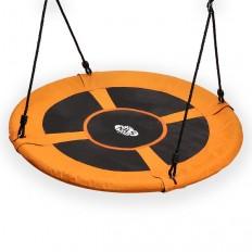Huśtawka-bocianie-gniazdo-pomarańczowa-śr.-100-cm-dopuszczalne-obciążenie-do 150-kg-NB5031-NILS-CAMP_1