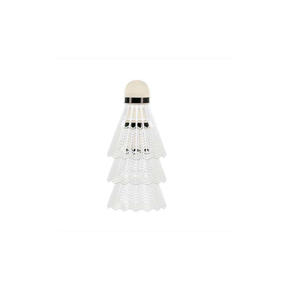 Lotki-do-badmintona-nylonowe-komplet-3-sztuk-białe-S-330-WISH_1