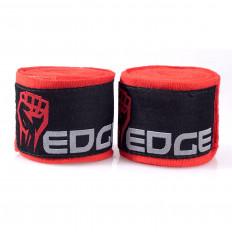 bandaze-bokserskie-owijki-4,5m-czerwone-Edge